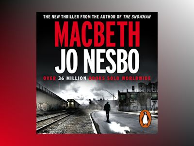 Audio book Macbeth - Jo Nesbø