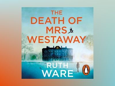 Audio book The Death of Mrs Westaway - Ruth Ware