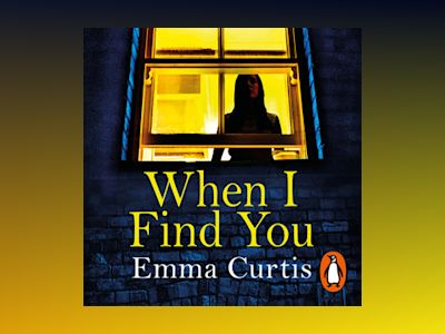 Audio book When I Find You - Emma Curtis