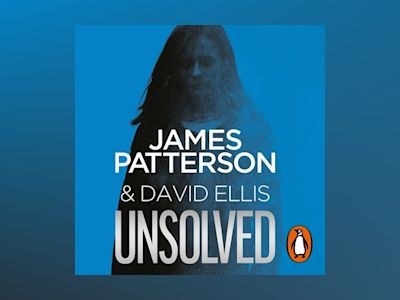 Audio book Unsolved - James Patterson