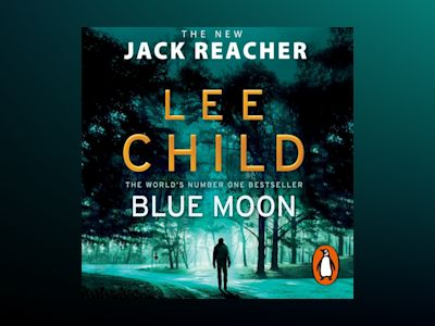 Livre audio Blue Moon: (Jack Reacher 24)