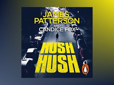 Audio book Hush Hush - James Patterson