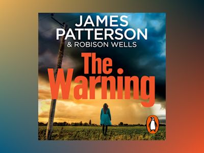 Audio book The Warning - James Patterson