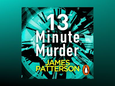 Audio book 13-Minute Murder - James Patterson