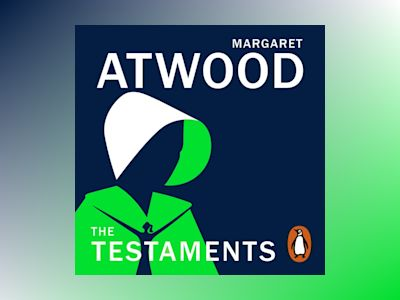 Audio book The Testaments of Margaret Atwood