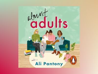 Audio book Almost Adults
