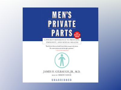 Livre audio Men's Private Parts de MD