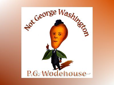 Livre audio Not George Washington - P.G. Wodehouse