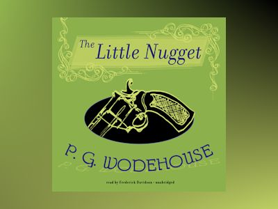 Livre audio The Little Nugget - P.G. Wodehouse