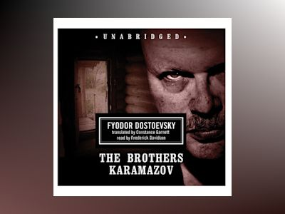 Audio book The Brothers Karamazov - Fyodor Dostoevsky