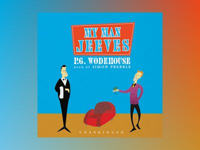 Livre audio My Man Jeeves - P.G. Wodehouse