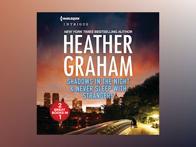 Audio book Shadows in the Night and Never Sleep with Strangers - Heather Graham