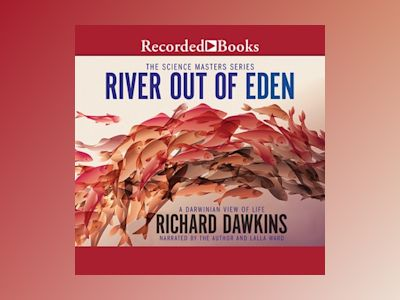 Livre audio River Out of Eden - Richard Dawkins
