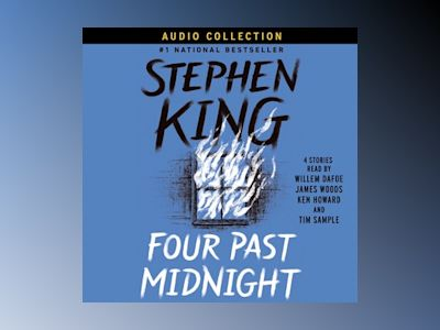 Audio book Four Past Midnight - Stephen King