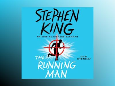 Audio book The Running Man - Stephen King