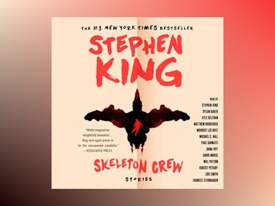 Audio book Skeleton Crew - Stephen King