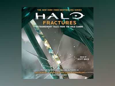 HALO: Fractures: Extraordinary Tales from the Halo Canon