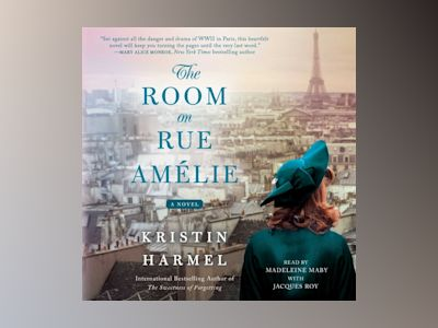 Audio book The Room on Rue Amélie - Kristin Harmel