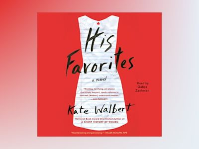 Livre audio His Favorites - Kate Walbert