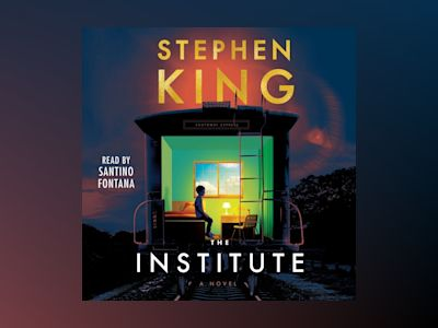 Audio book The Institute of Stephen King