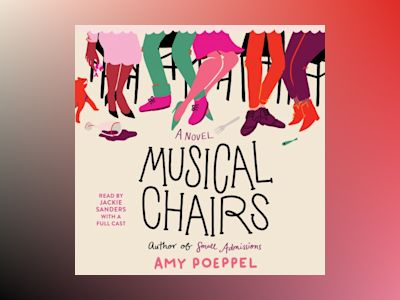 Audio book Musical Chairs: A Novel z Amy Poeppel
