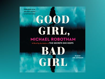 Audio book Good Girl, Bad Girl