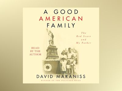 Audio book A Good American Family