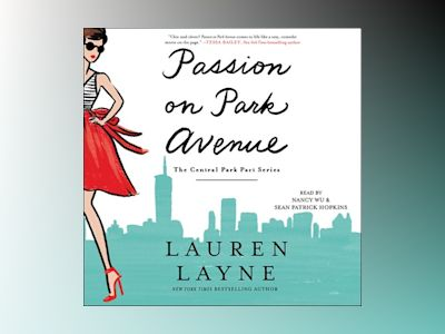 Audio book Passion on Park Avenue - Lauren Layne