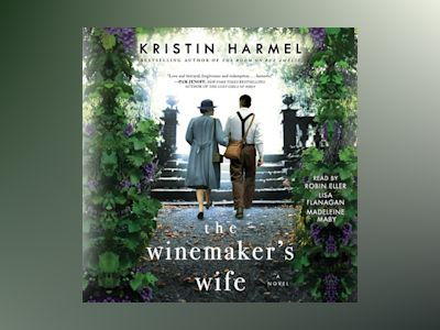 Audio book The Winemaker's Wife - Kristin Harmel