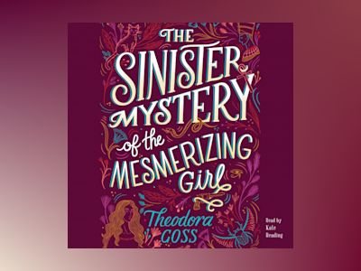 Livre audio The Sinister Mystery of the Mesmerizing Girl