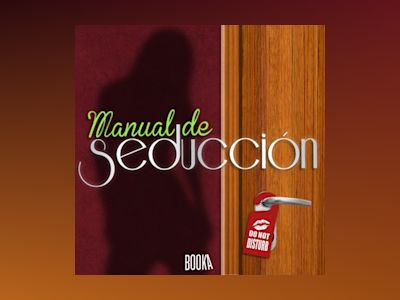 Audio libro Manual de seducción de Anonymous