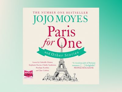 Audio book Paris and Other Stories - Jojo Moyes