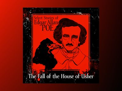 Audio book The Fall of the House of Usher - Edgar Allan Poe