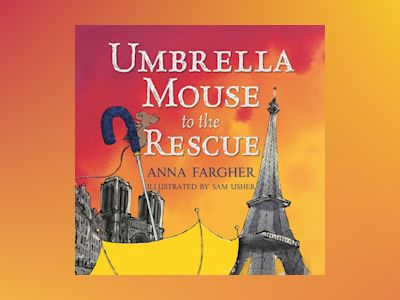 Áudio-livro Umbrella Mouse to the Rescue do Anna Fargher