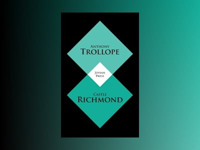Ebook Castle Richmond - Anthony Trollope