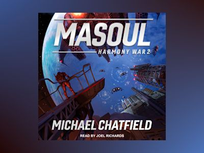 Audio book Masoul: Harmony War 2 - Michael Chatfield