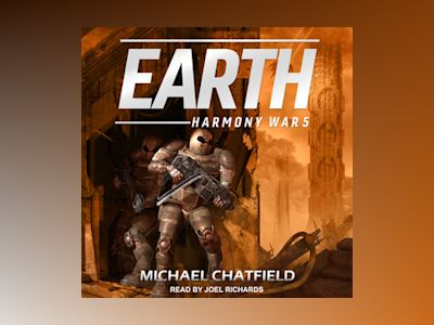 Audio book Earth z Michael Chatfield