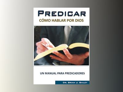 Libro Electronico Predicar, Hablar por Dios - Unknown Author