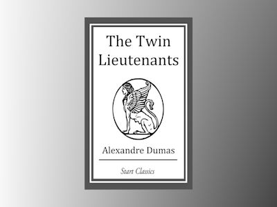 Ebook The Twin Lieutenants - Alexandre Dumas