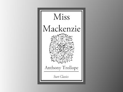 Ebook Miss Mackenzie - Anthony Trollope