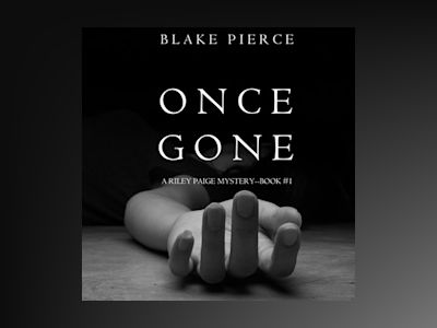 Audio book Once Gone - Blake Pierce