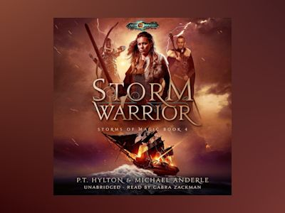 Audio book Storm Raiders - Michael Anderle