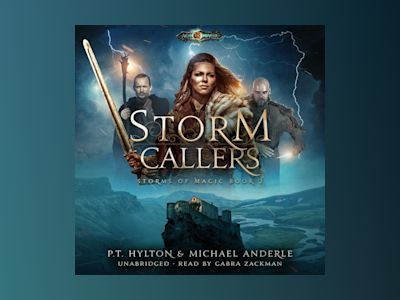 Audio book Storm Callers - Michael Anderle