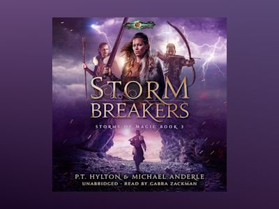 Audio book Storm Breakers - Michael Anderle