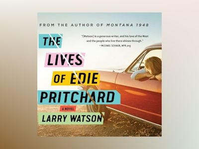 Audio book The Lives of Edie Pritchard (Unabridged)