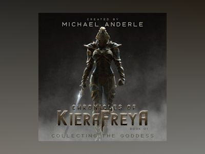 Audio book Chronicles Of KieraFreya - Chronicles Of KieraFreya Serie