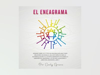 Audio libro El Eneagrama - Carly Greene