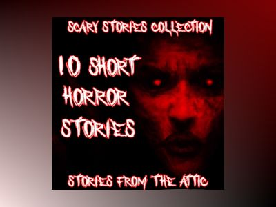 Audio book Scary Stories Collection of Stories From The Attic