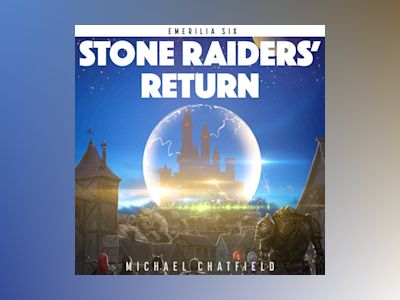 Audio book Stone Raiders' Return