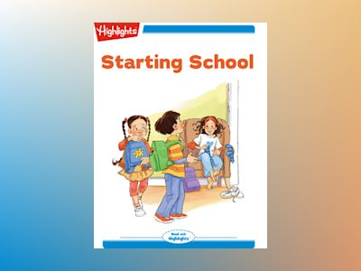 Ebook Starting School - Lissa Rovetch